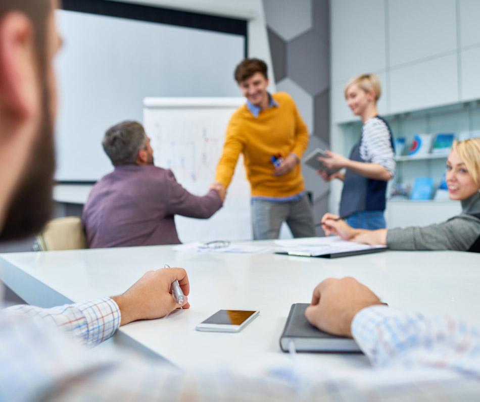 Importanza formazione in azienda