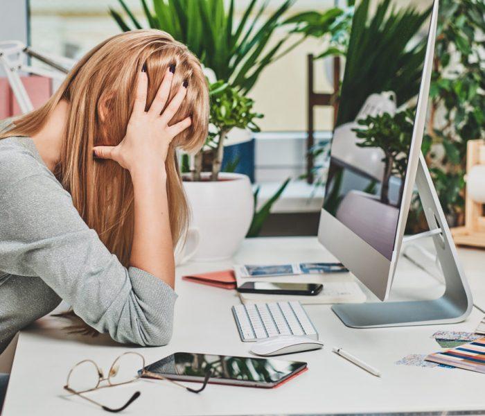 Stress: che cos'è e come affrontarlo