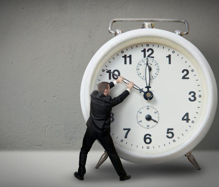 L'arte del saper gestire il tempo