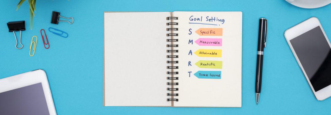 Il metodo S.M.A.R.T. per raggiungere gli obiettivi