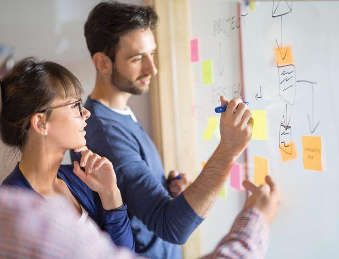 Il Design Thinking per migliorare il business