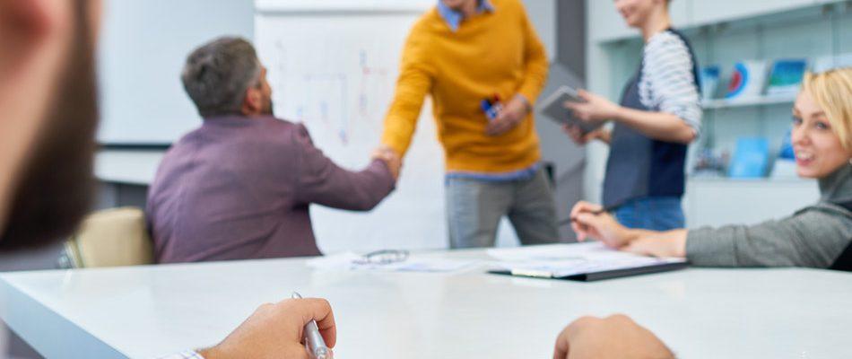 L'importanza della formazione in azienda
