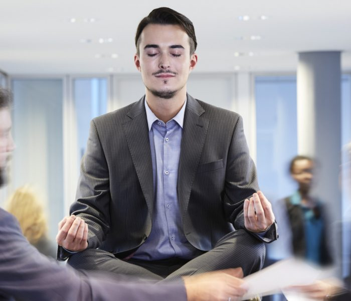 Il futuro delle aziende si chiama Mindfulness.