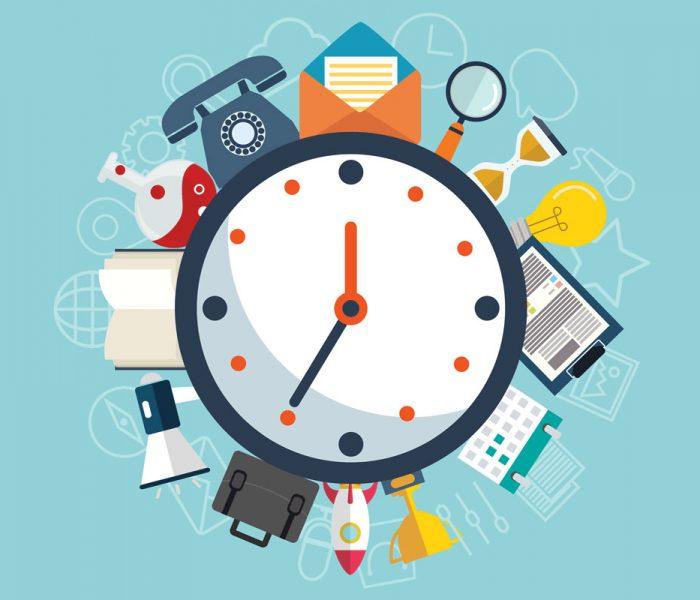 Come gestire il tempo in maniera efficace